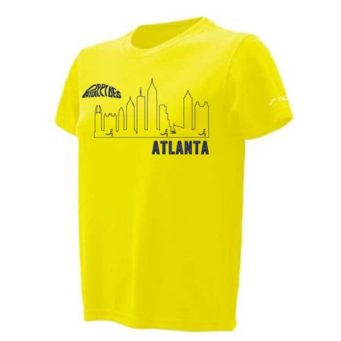 Phidippides Atlanta Technical Skyline Shirt