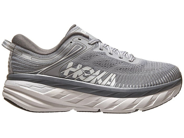Hoka Men's Bondi 7 WIDE (EE)