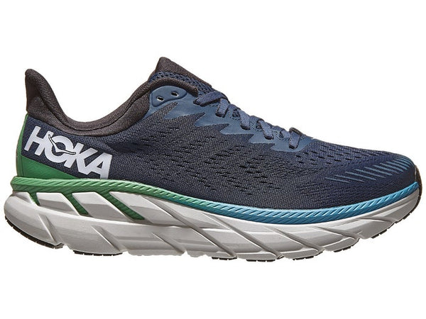"""Hoka Men's Clifton 7"""