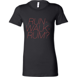 Run-Walk-Rum Shirt