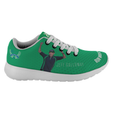 Jeff Galloway Shoes by Phidippides - Galloway Green