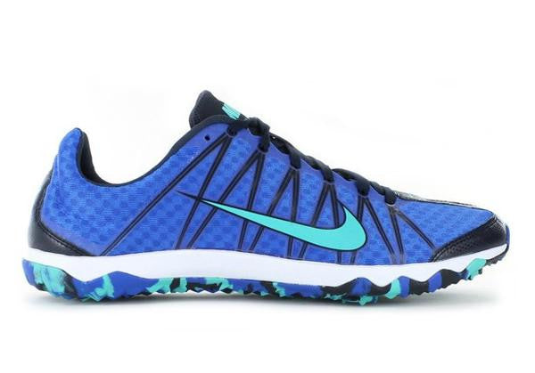 e26d4fb763f Nike Zoom Rival Waffle Cross Country Shoes - Jeff Galloway s Phidippides  E-Shop