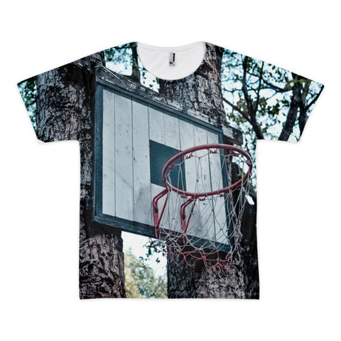 Basketball Arts 10