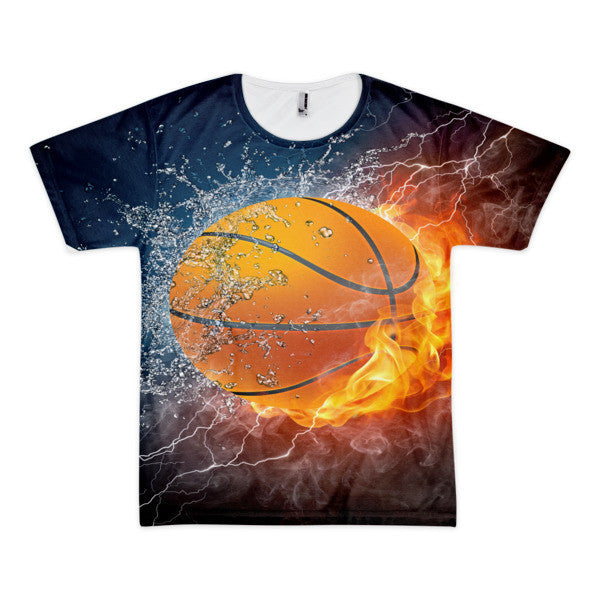 Basketball Arts 1
