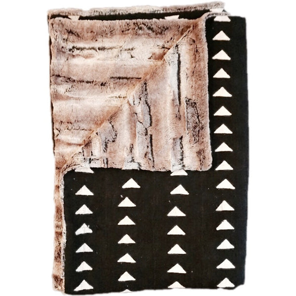 Luxe Adult Blankets