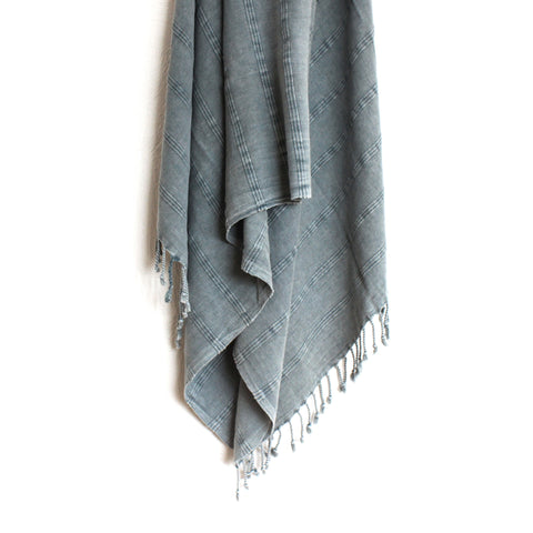 Stonewashed Turkish Towel
