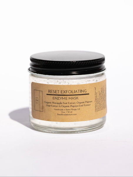 Reset Exfoliating Enzyme Mask
