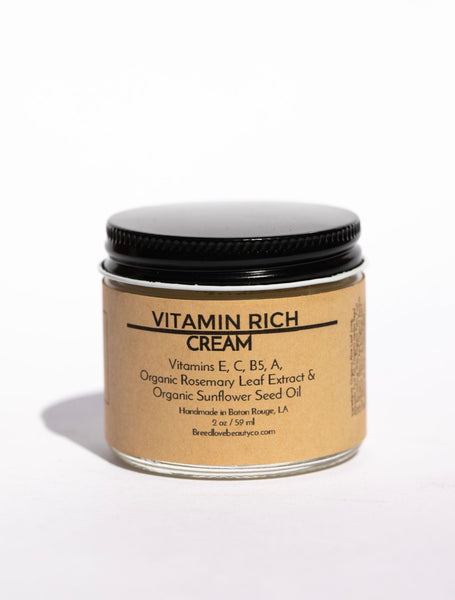 Vitamin Rich Cream