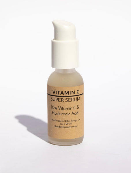 Vitamin C Super Serum