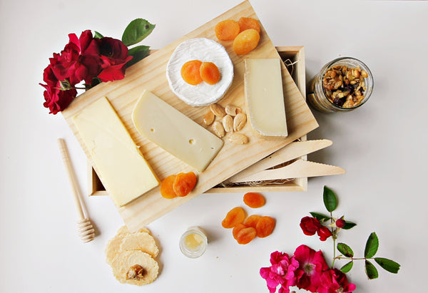 Bi Monthly Subscription | Cheesemonger's Choice