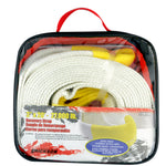 "3"" x 20' 27,000 lb Recovery Strap Bulk w/ Carry Bag"