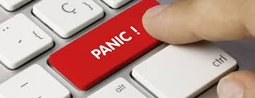 What's Your Financial Panic Point?