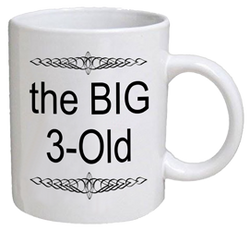 COFFEE MUG - old - 30