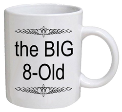 COFFEE MUG - old - 80