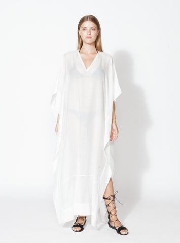Classic Kaftan with Open Sides