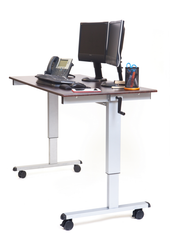 Luxor - Innovative Workspace Product Solutions