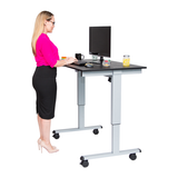 60″ Electric Standing Desk