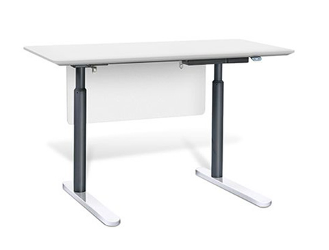 "Jesper 55"" 400 Collection - Adjustable Electronic Desk"