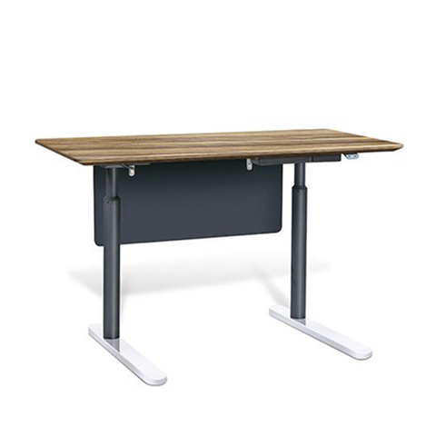 "Jesper 63"" 400 Collection - Adjustable Electronic Desk"