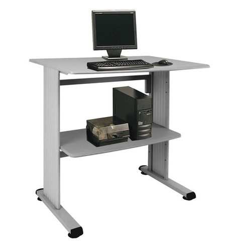 Buddy Workstation with Beveled Edge