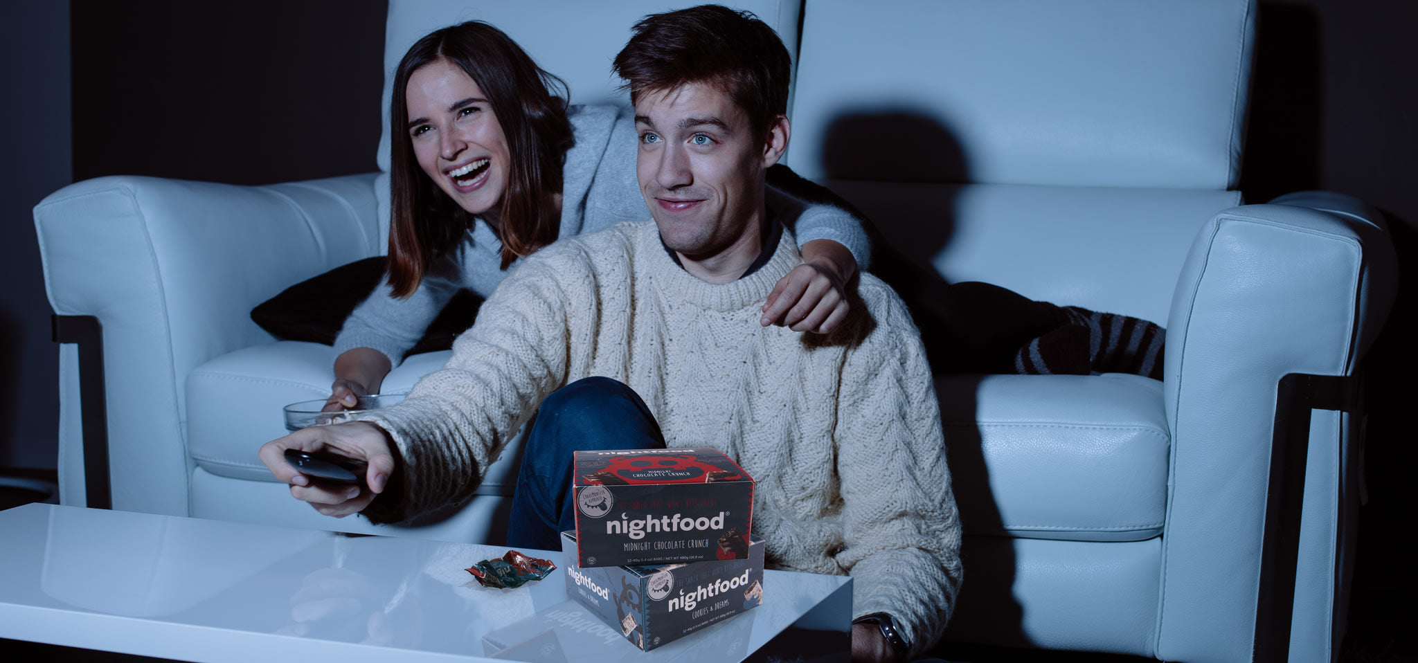 Night Snacking - 6 Reasons to try Night Food