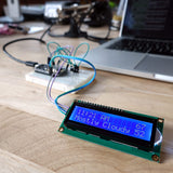 Developer Kit / LCD Display