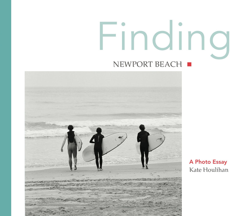 Finding Newport Beach