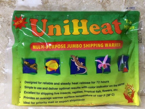 72 hr Heat Pack