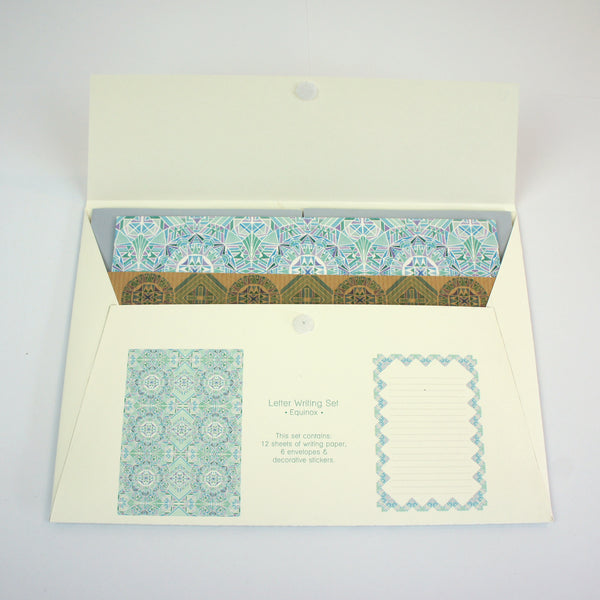 Equinox Letter Writing Set