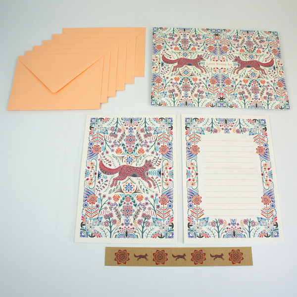 Noli Flere Letter Writing Set