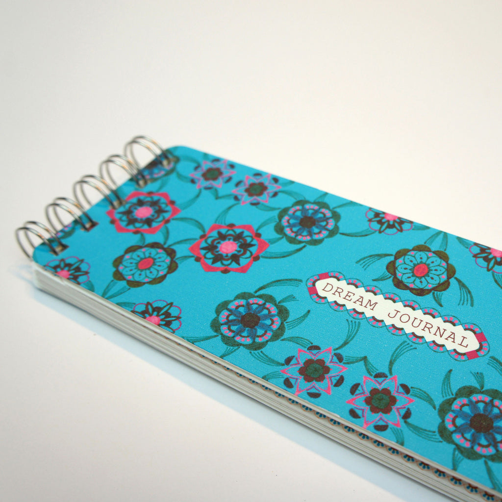 Starlite Zircon Dream Journal