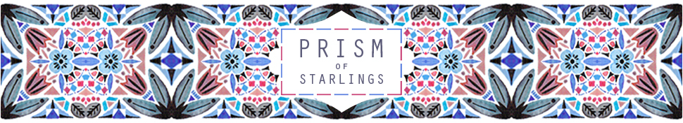 Prism of Starlings