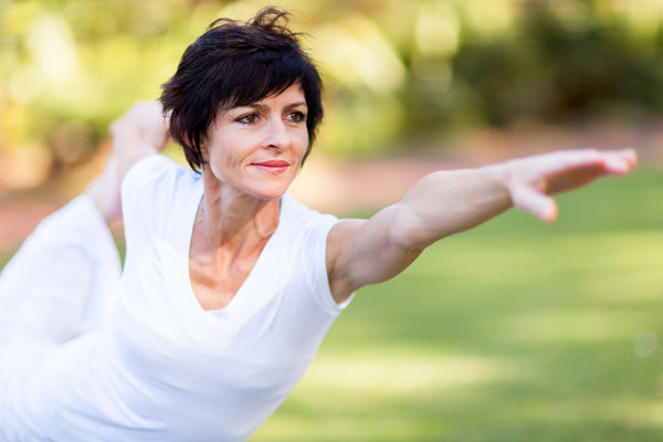 Holistic Anti-Aging: The Exercise Connection