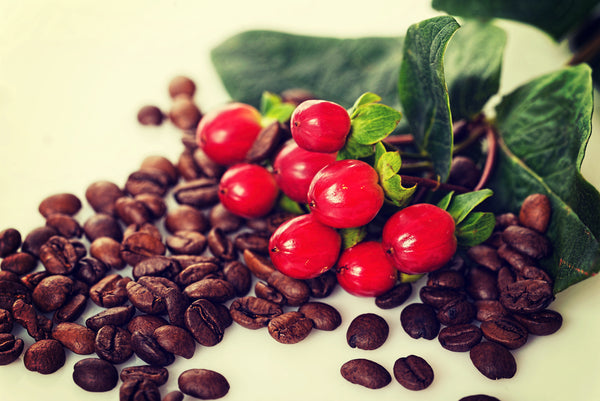 How Caffeine Can Help Your Skin