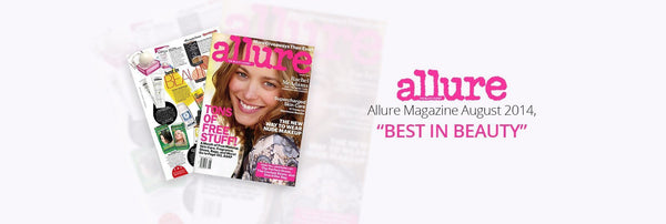 Allure Best in Beauty-OZNaturals