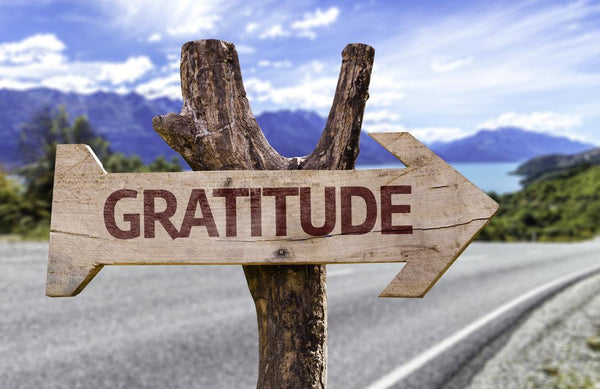 Practicing Gratitude-OZNaturals
