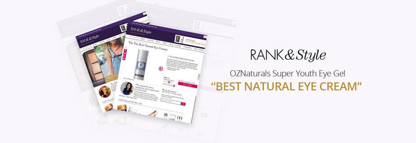 Rank & Style Best Natural Eye Cream-OZNaturals