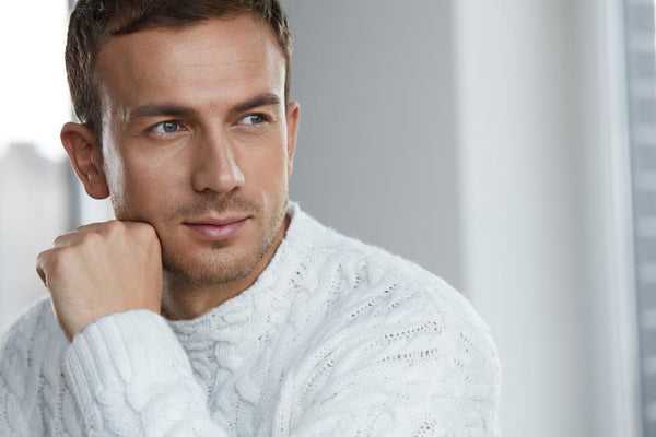 Skin Care for Men: Everything You Need to Know-OZNaturals