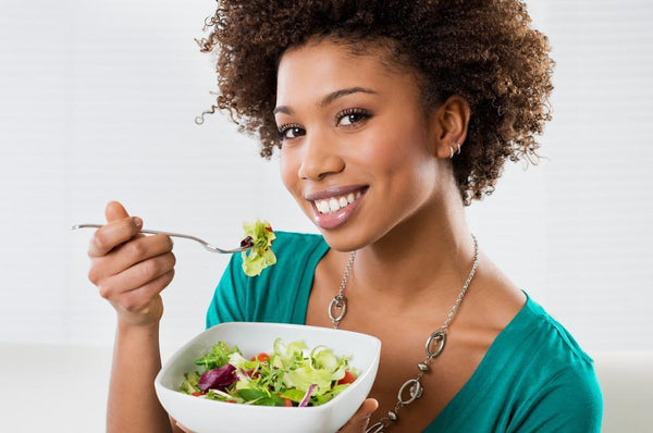 Tips to Eat Healthier-OZNaturals