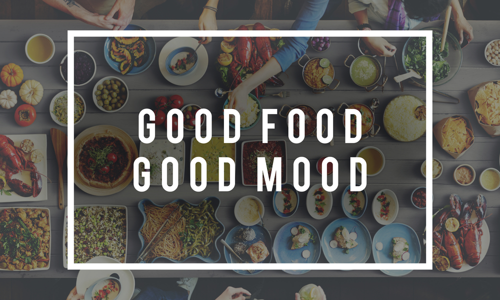 Good Mood Foods