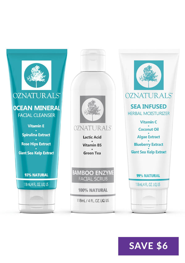 Ocean Mineral Essentials
