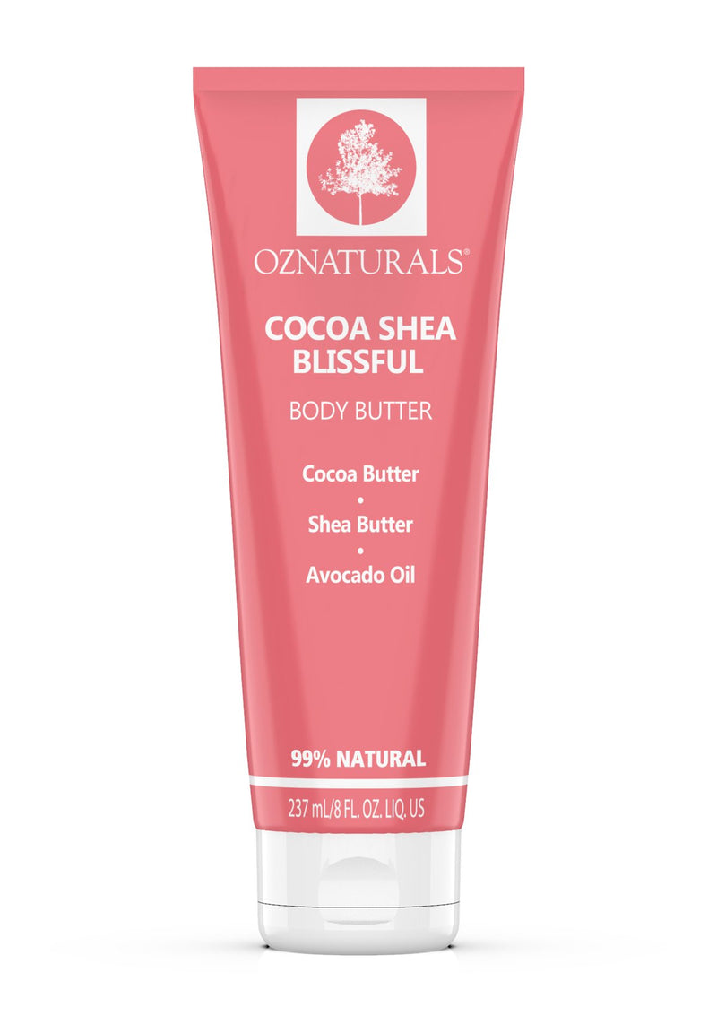Cocoa Shea Blissful Body Butter Give-A-Way