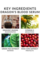Dragon's Blood Facial Serum