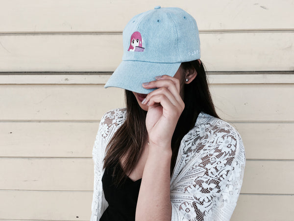 Shelter Premium Dad Cap