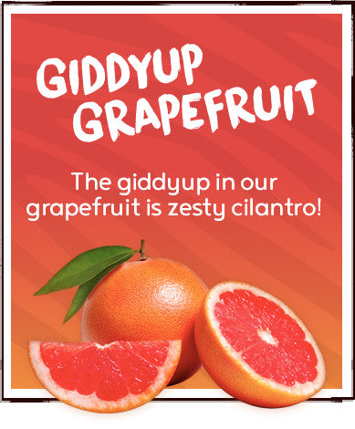 Giddyup Grapefruit
