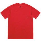 Supreme/Undercover/Public Enemy Terrordome Tee (RED)