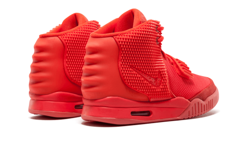 "Nike Air Yeezy II ""Red October"""