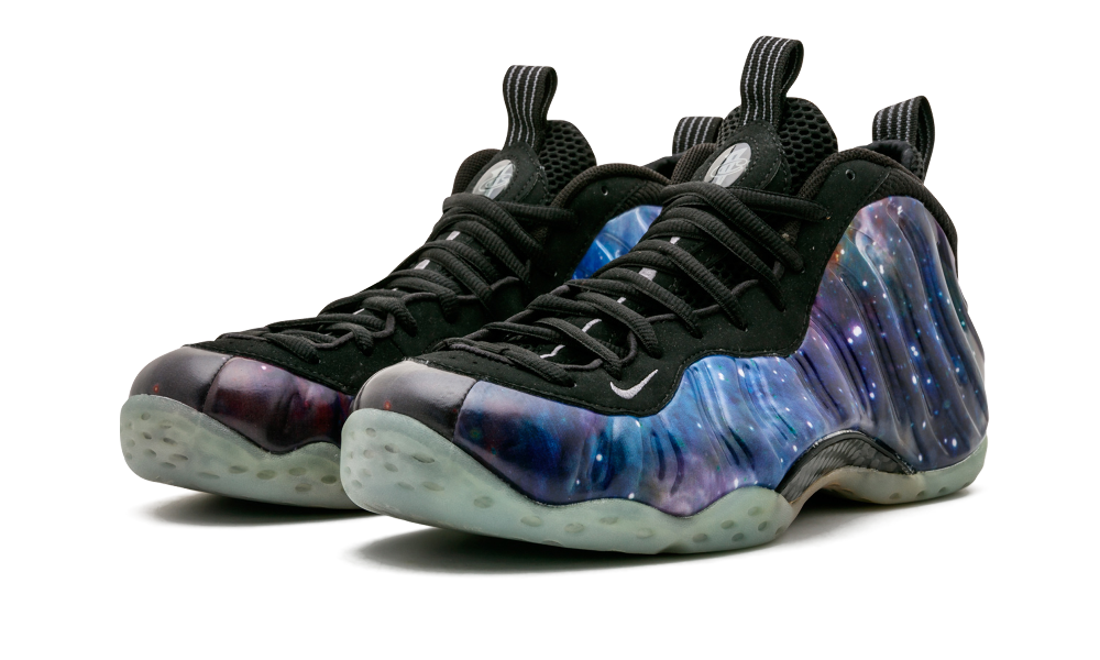 Nike W Air Foamposite One Floral AA3963 0022019 ...