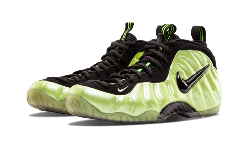 "NIKE AIR FOAMPOSITE PRO ""ELECTRIC GREEN"""