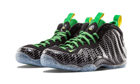 "NIKE AIR FOAMPOSITE ONE ""OREGON DUCKS"""